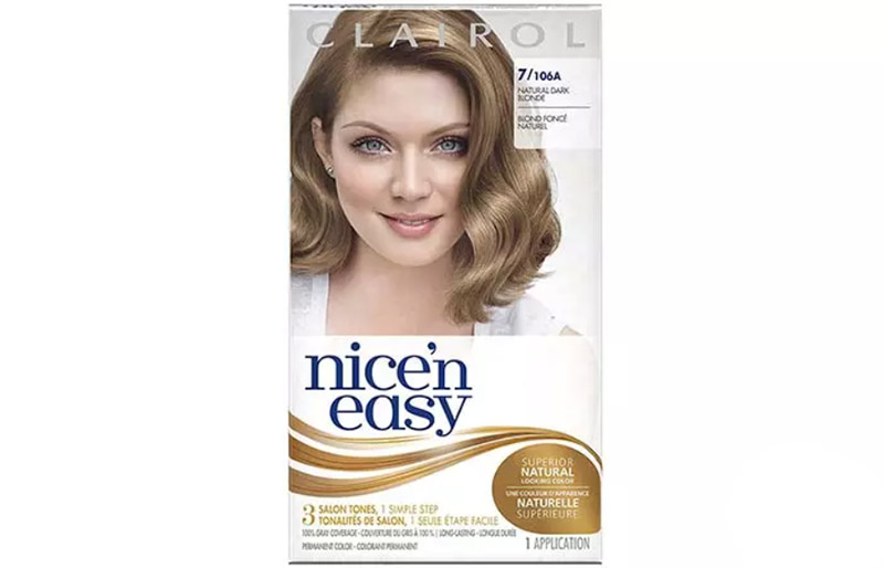 Clairol Nice 'n Easy – Natural Dark Blonde