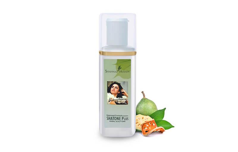 Shahnaz Husain Shatone Plus Herbal Scalp Tonic