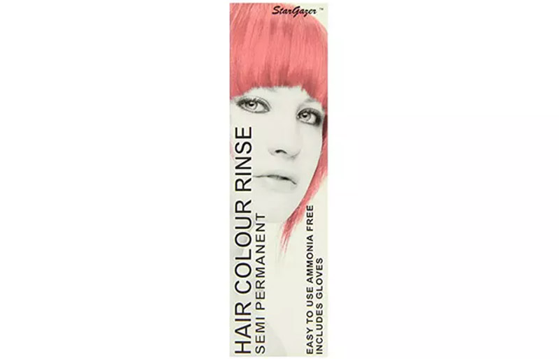 Stargazer Semi-Permanent Hair Color