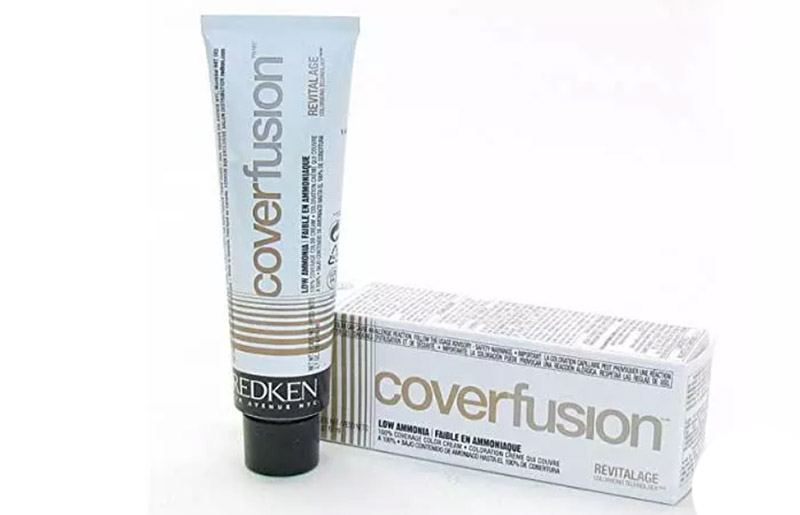 Redken Color Fusion Hair Color