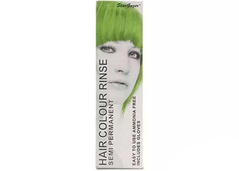 Stargazer Semi-Permanent Hair Color