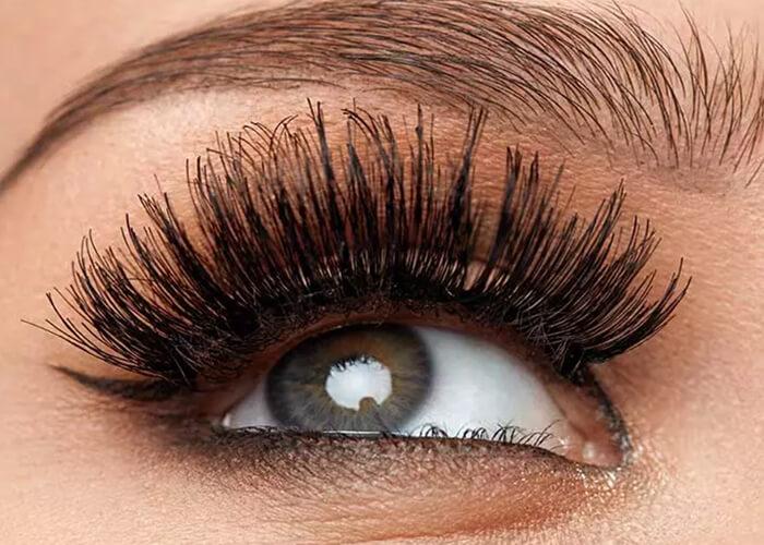 10 Cách giảm vảy gàu hiệu quả tại lông mày và lông mi