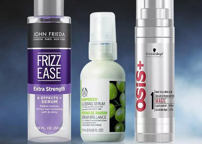 10 Loại serum dưỡng tóc tốt nhất dành cho tóc khô
