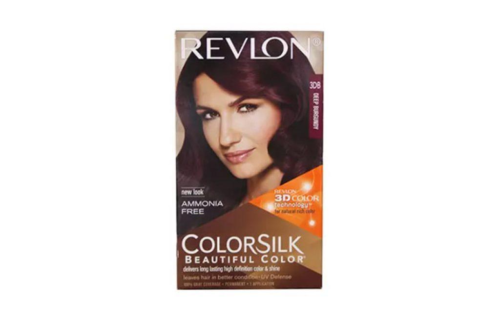 Revlon Colorsilk Hair Color