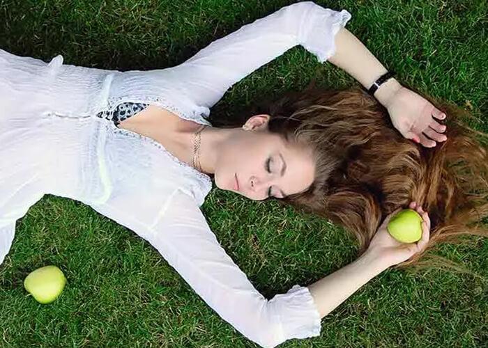 12 Loại trái cây có công dụng tuyệt vời cho sự phát triển của tóc