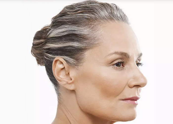 15 Màu nhuộm đẹp nhất giúp che phủ tóc bạc hiệu quả