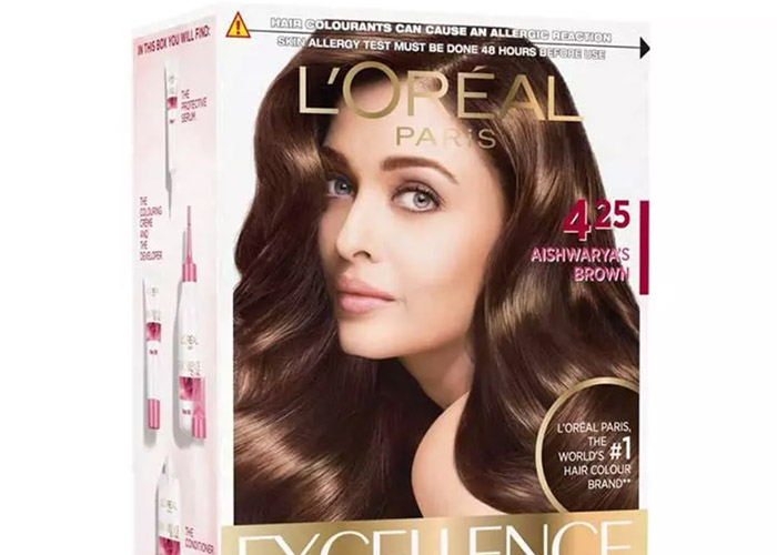 15 Sản phẩm nhuộm tóc đỉnh nhất của L'Oreal