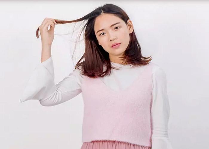 16 Cách thoát khỏi mái tóc bết dầu từ các nguyên liệu tự nhiên