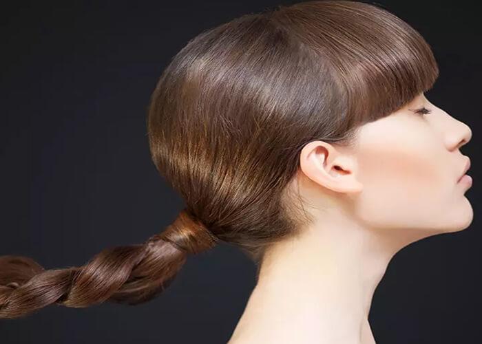 17 Cách đơn giản giúp mái tóc nhanh dài hơn
