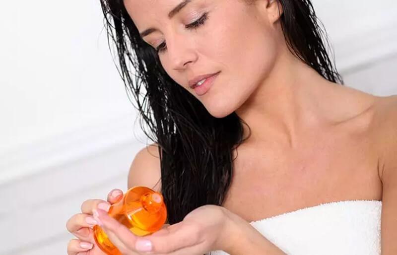 Những lợi ích và công dụng tuyệt vời của dầu jojoba đối với tóc
