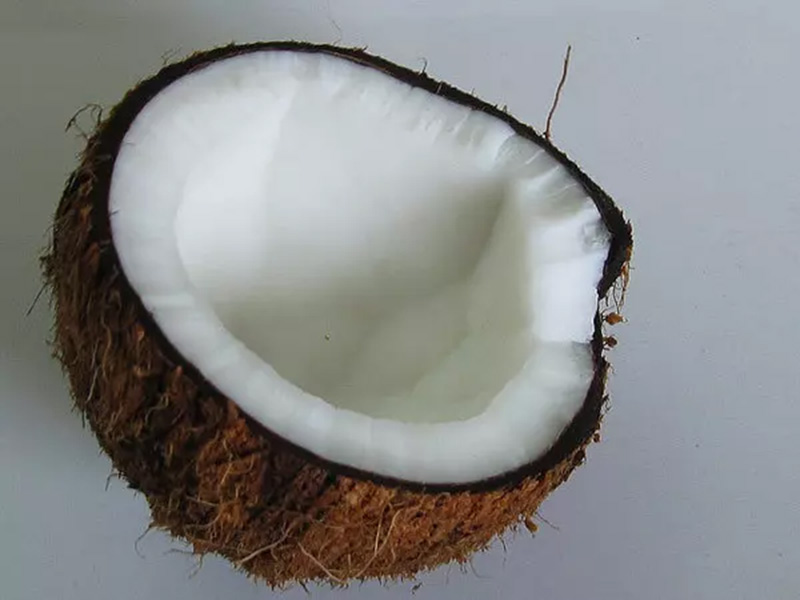 Mặt nạ ủ tóc từ kem dừa và chanh