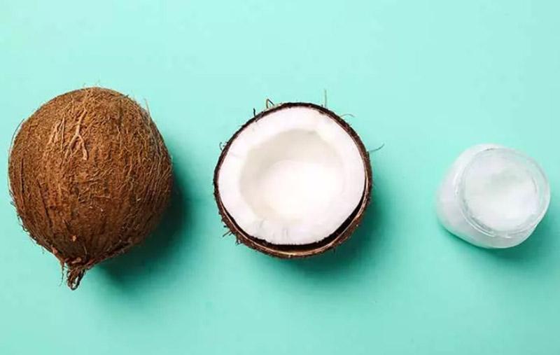 Dầu dừa và dầu ô liu