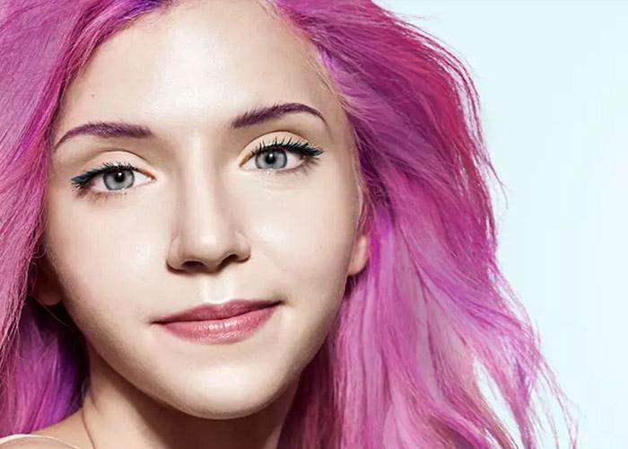 20 Cách phối tóc nhuộm màu tím ombre cực độc đáo dành cho bạn