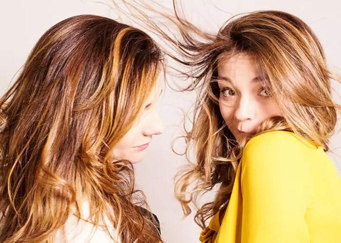 20 Ý tưởng tạo kiểu tóc với màu mắt hổ cực cá tính