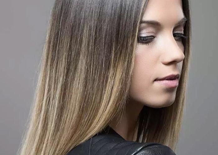 20 Ý tưởng tạo kiểu tóc với màu ombre tối đẹp tuyệt vời