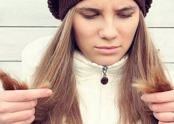 24 Phương pháp điều trị tóc khô xơ bằng nguyên liệu tự nhiên