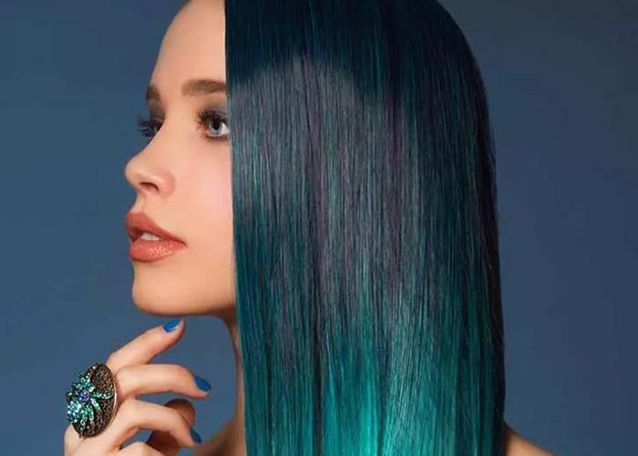 25 Ý tưởng nhuộm tóc theo phong cách nàng tiên cá đầy cá tính