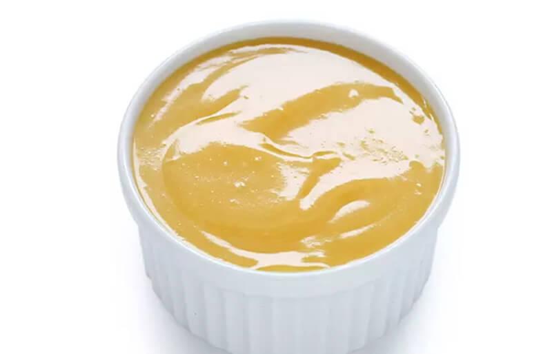 Mặt nạ tóc trứng, mật ong và sữa chua