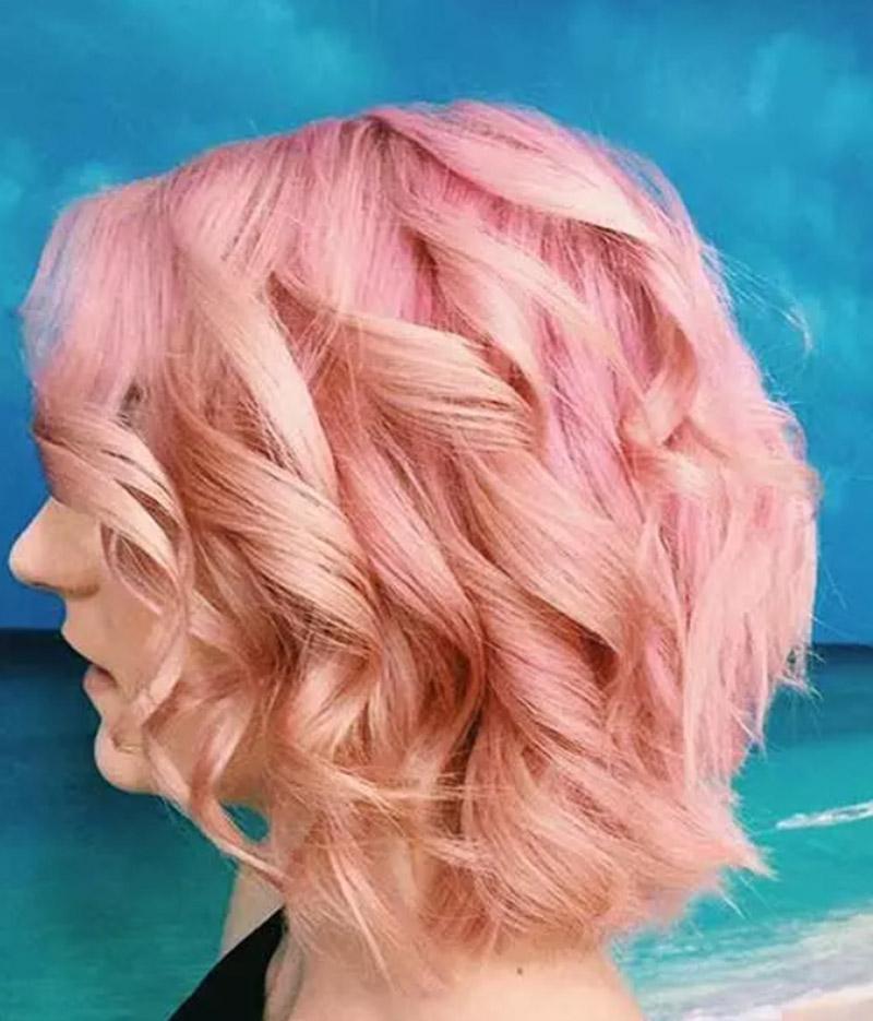 Pink Sorbet