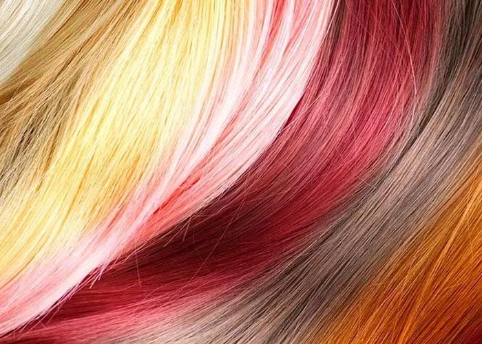 3 Bảng màu tóc tuyệt đẹp từ các thương hiệu tóc đáng tin cậy nhất