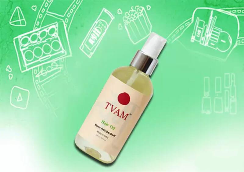 Dầu dưỡng tóc Tvam Neem Hair Oil