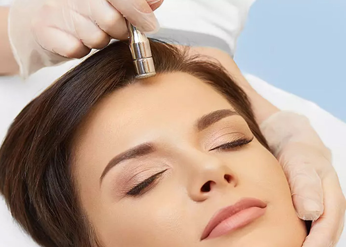 5 Phương pháp điều trị rụng tóc hiệu quả tại nhà mà bạn nên biết