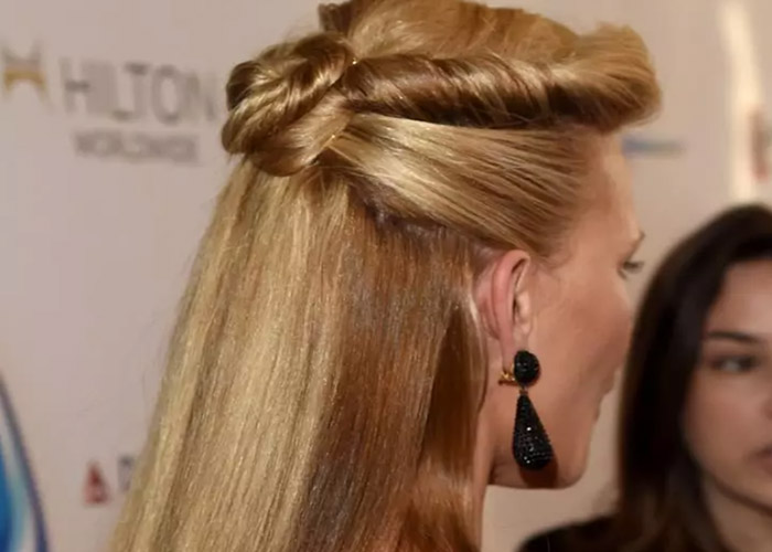 50 Kiểu tóc tuyệt đẹp dành riêng cho mái tóc dài thẳng