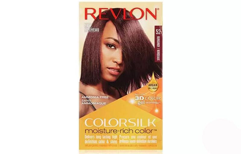 Revlon Ammonia-Free ColorSilk Moisture-Rich Color