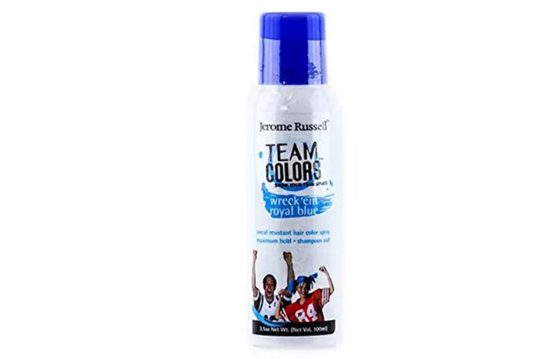 Jerome Russell Team Color Spray