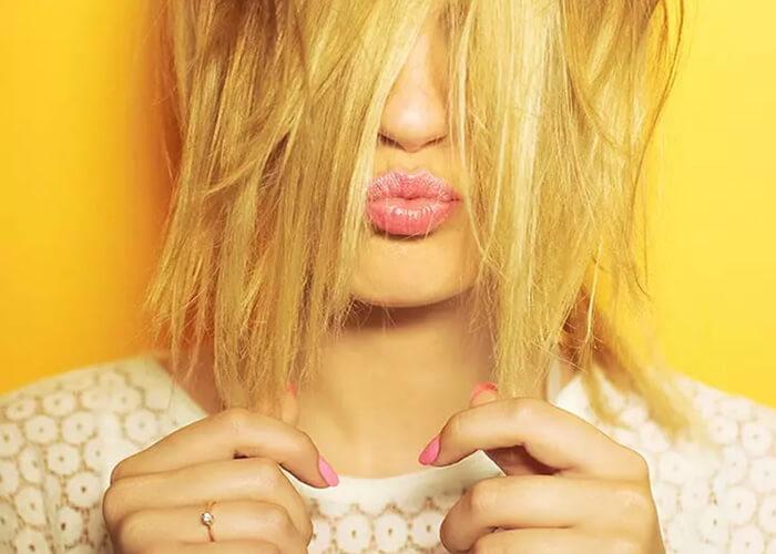6 Cách nhuộm tóc từ nguyên liệu tự nhiên có sẵn tại nhà