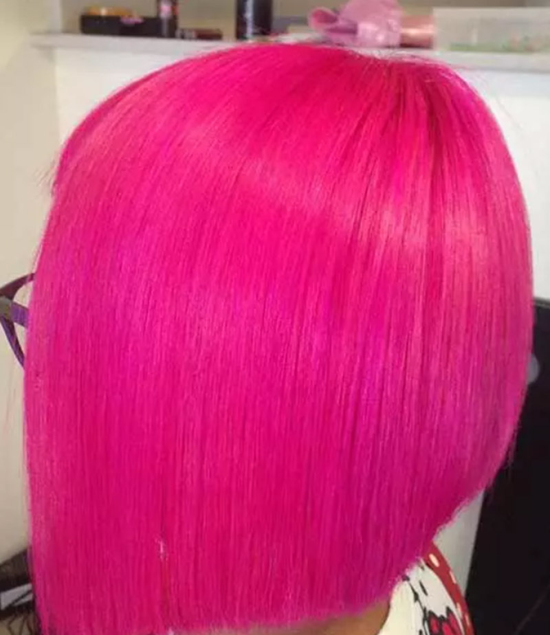 Hot Candy Pink