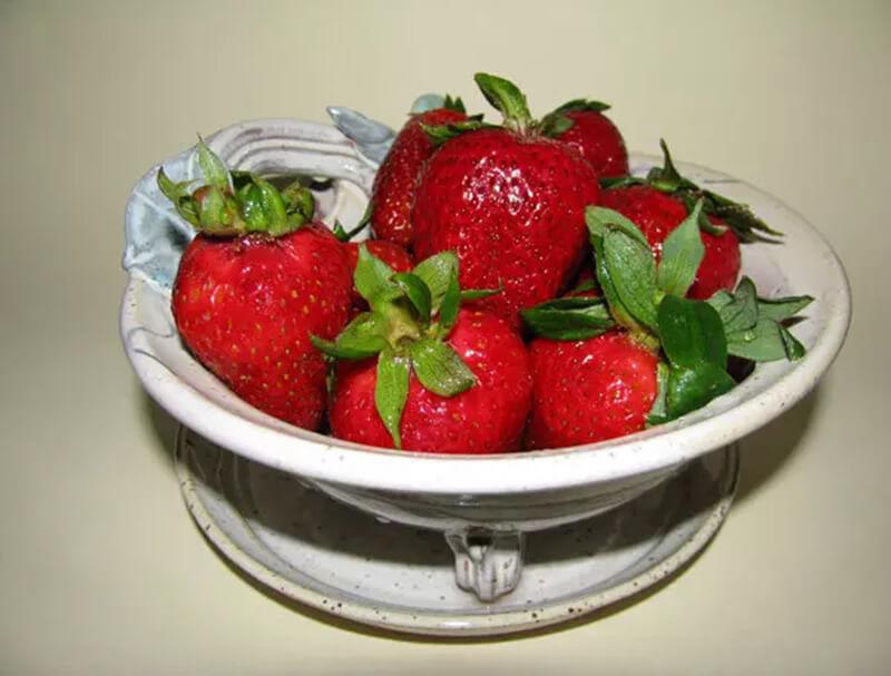 Các loại quả berry