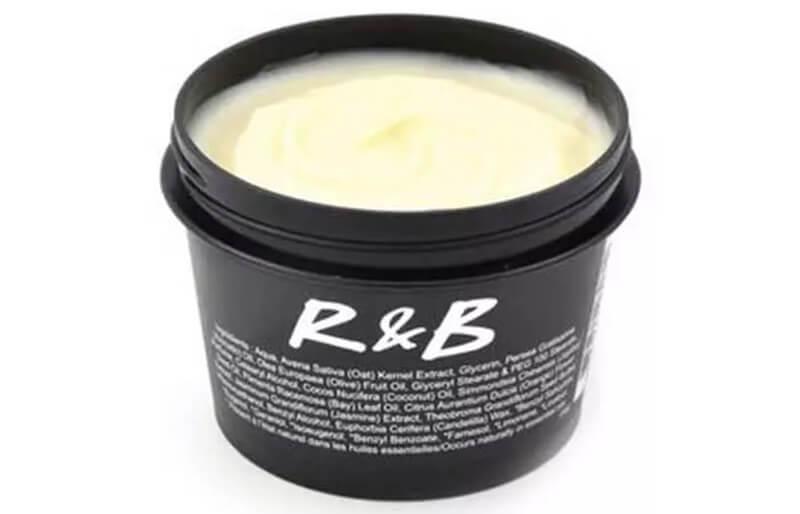 Lush Cosmetics R&B Hair Moisturizer