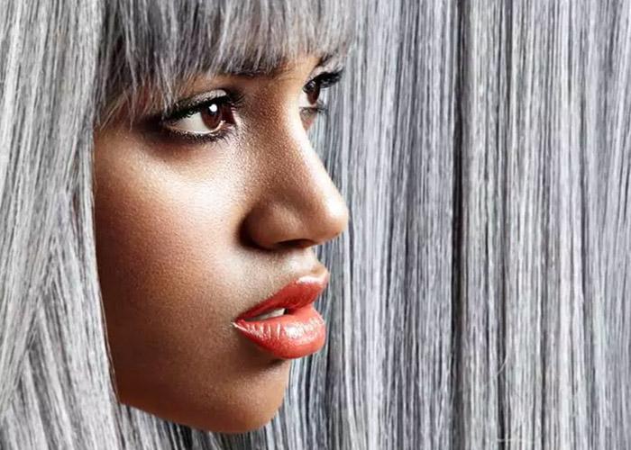 7 Cách để giảm tóc bạc bằng dầu dưỡng ngay tại nhà