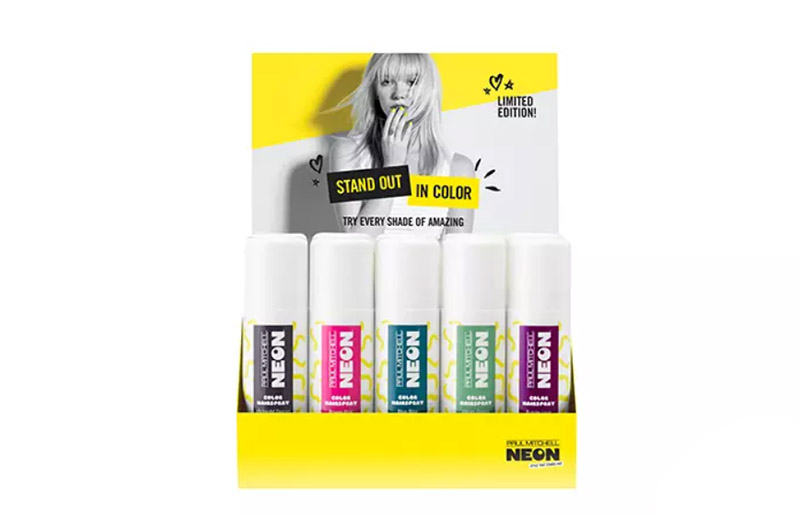 Paul Mitchell Neon Color Hairspray