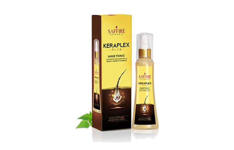 Saffire Keraplex Plus Hair Tonic