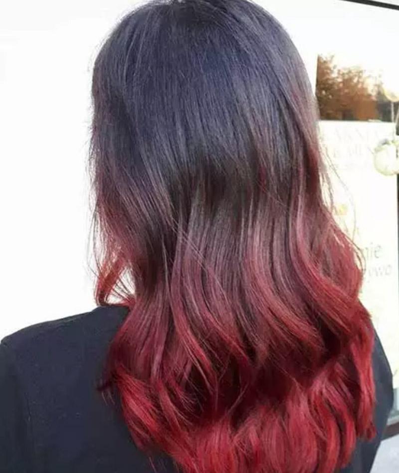 Đỏ Carmine