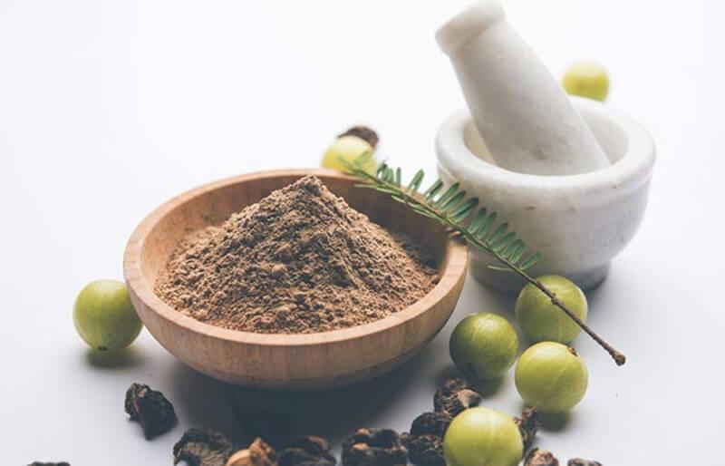 Dầu dưỡng tóc Baidyanath Bhringaraj