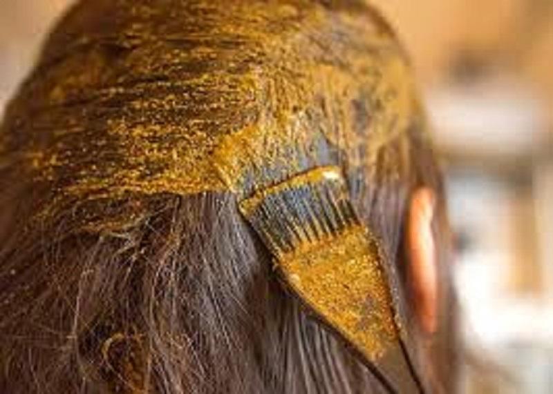 9 Hỗn hợp ủ tóc với bột henna đơn giản và hiệu quả tại nhà
