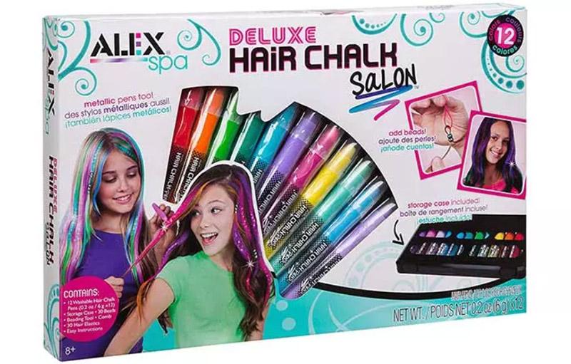 Alex Spa Deluxe Hair Spa Salon