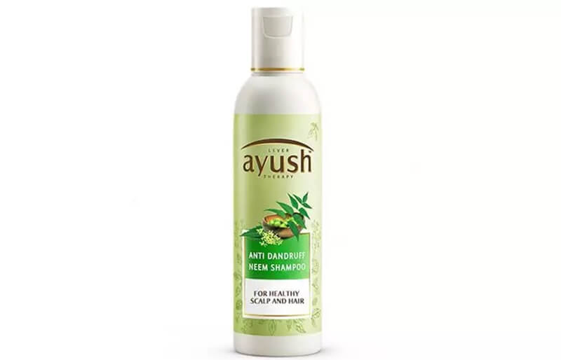 Ayush Anti-Dandruff Neem Shampoo