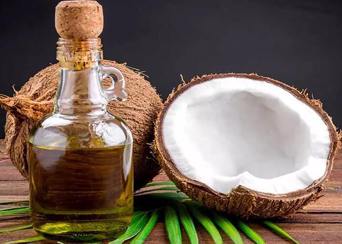 Bí kíp trị gàu nhanh chóng và hiệu quả từ dầu dừa