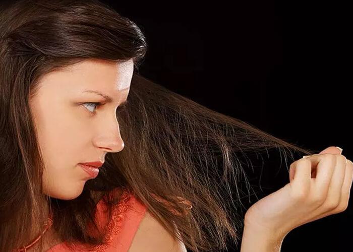Cách để phục hồi tóc yếu trở nên chắc khỏe hơn bằng liệu pháp tự nhiên