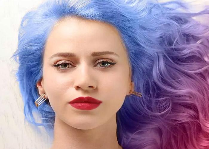Cách nhuộm tóc Kool-Aid: Đừng bỏ qua nếu muốn sở hữu mái tóc tuyệt đẹp