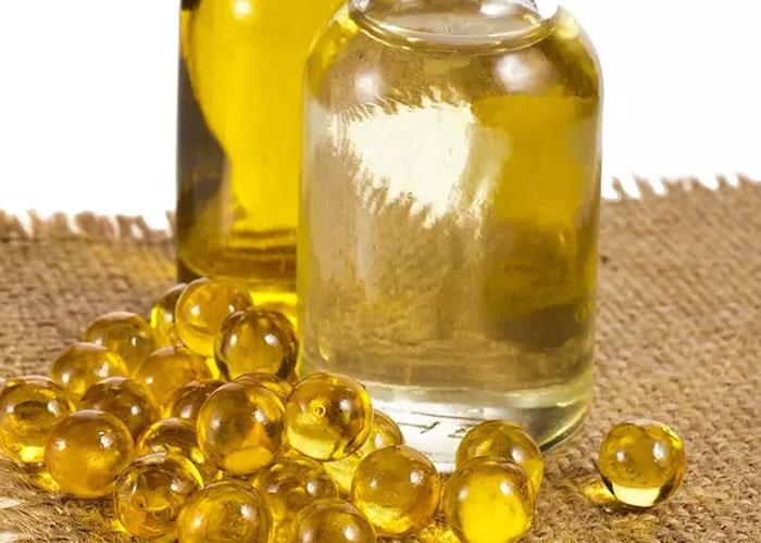 Cách sử dụng dầu cá để kích thích tóc nhanh dài