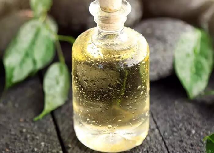 Cách sử dụng tinh dầu trà để thúc đẩy tóc phát triển