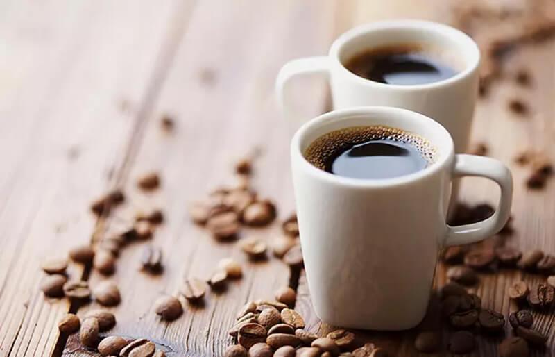 Cà phê/Trà
