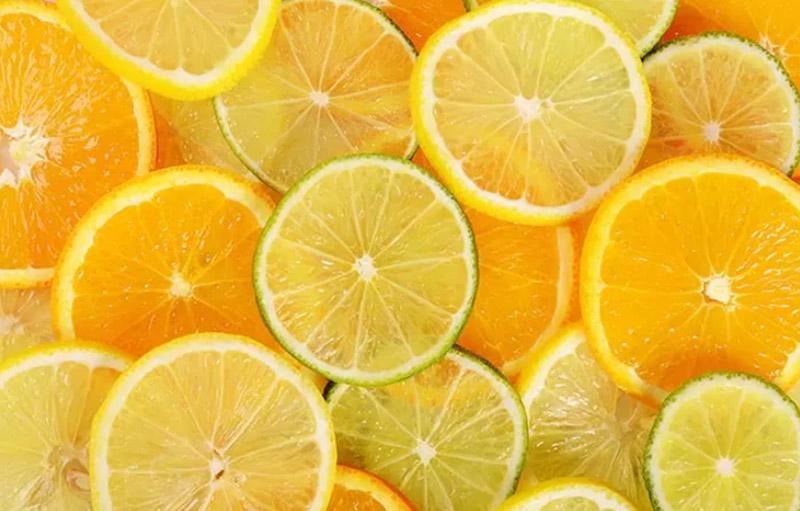 Dầu cam quýt mát lạnh trị gàu