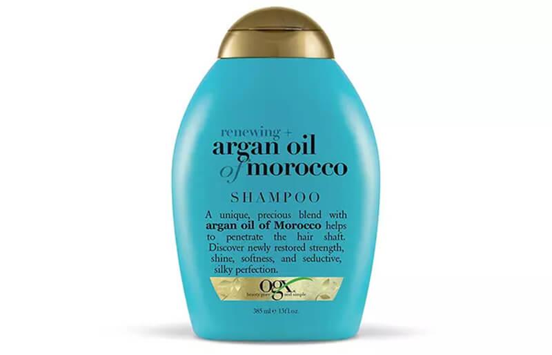 Dầu gội OGX Moroccan Argan Oil Shampoo