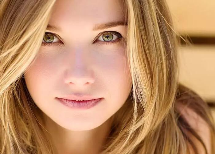 Đi tìm màu tóc phù hợp nhất cho đôi mắt màu hạt dẻ trên các tông màu da khác nhau